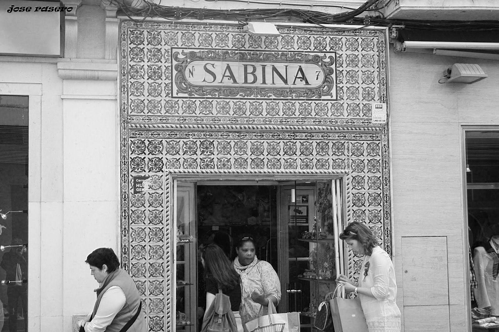 Sevilla, 2