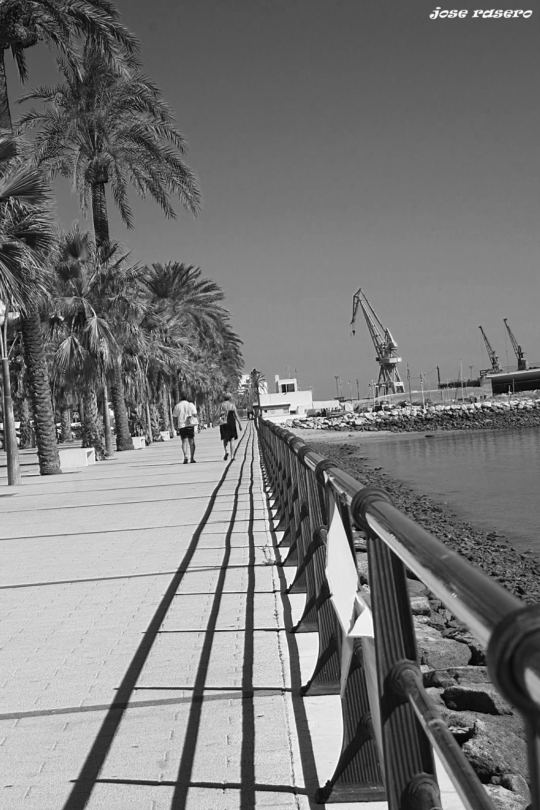 'Cádiz, poco a poco'