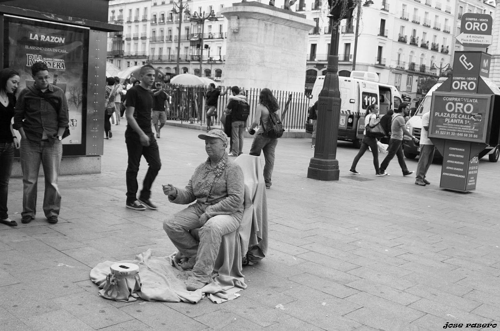 'Madrid'