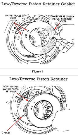 CHRYSLER A604 - Delayed Engagement And/Or Harsh Coast Downshift