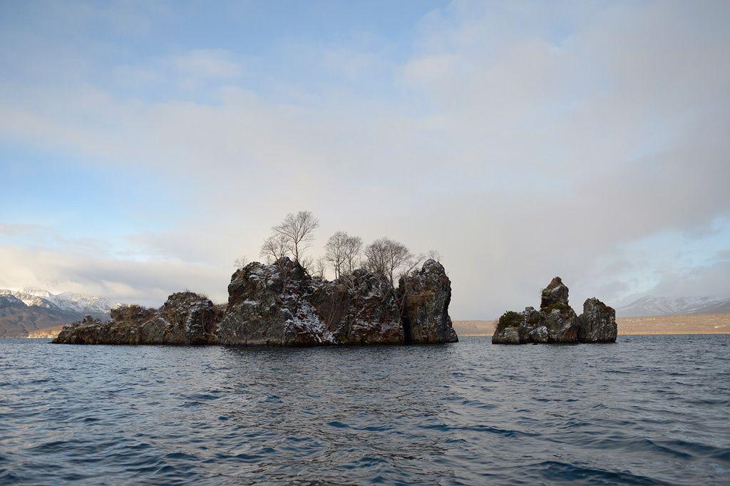Les îlots