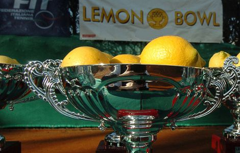 LEMON BOWL - THE LAST
