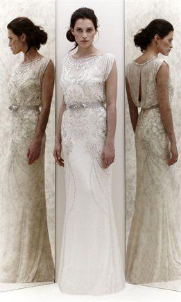 Robes de mariées Jenny Packham