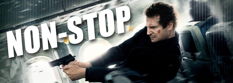 [CRITIQUE] Non-Stop