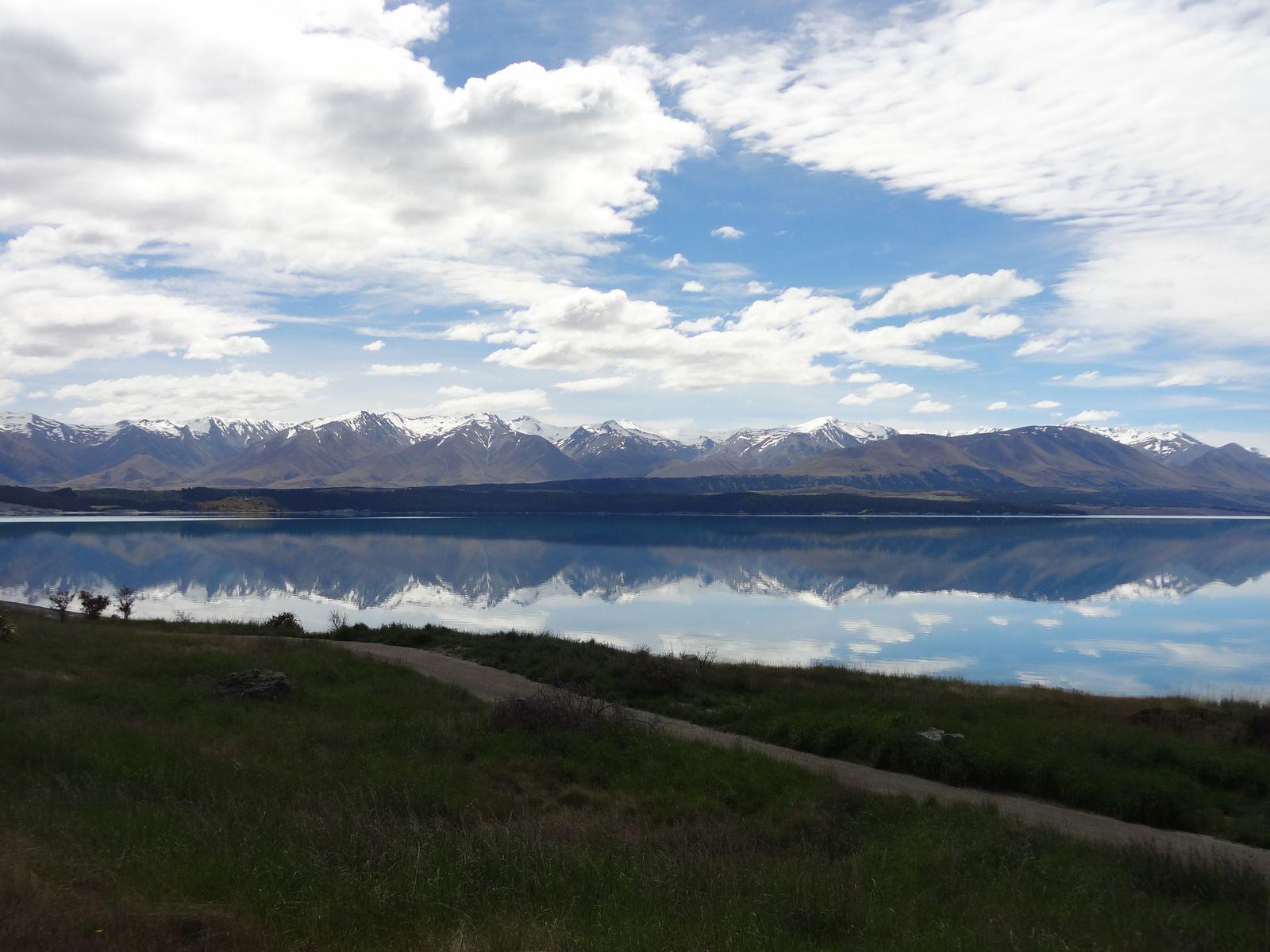 Aoraki Mont Cook - 24 novembre 2012