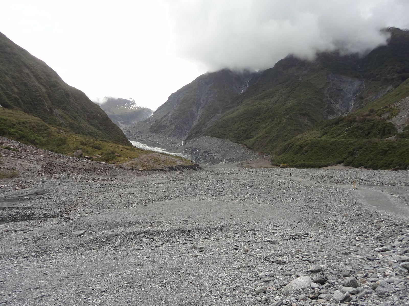 Fox Glacier - 30 novembre 2012