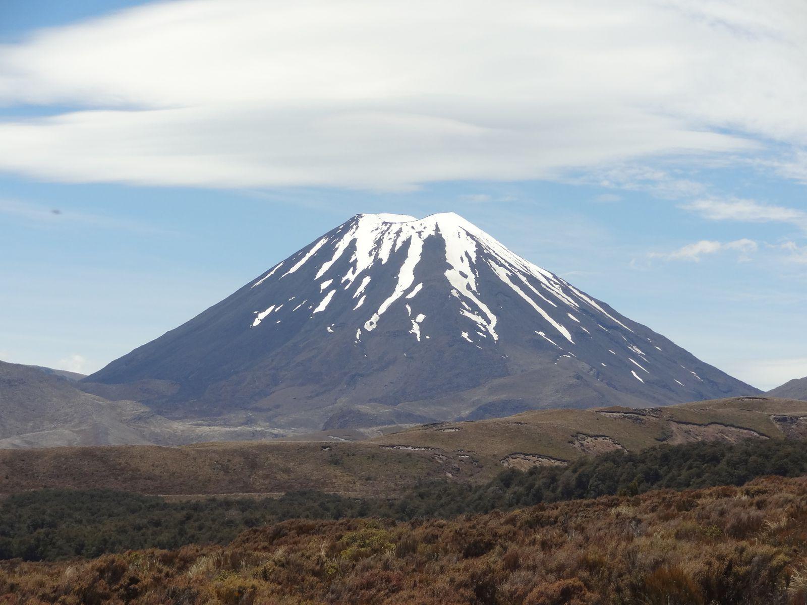 Tongariro National Park - 4 décembre 2012