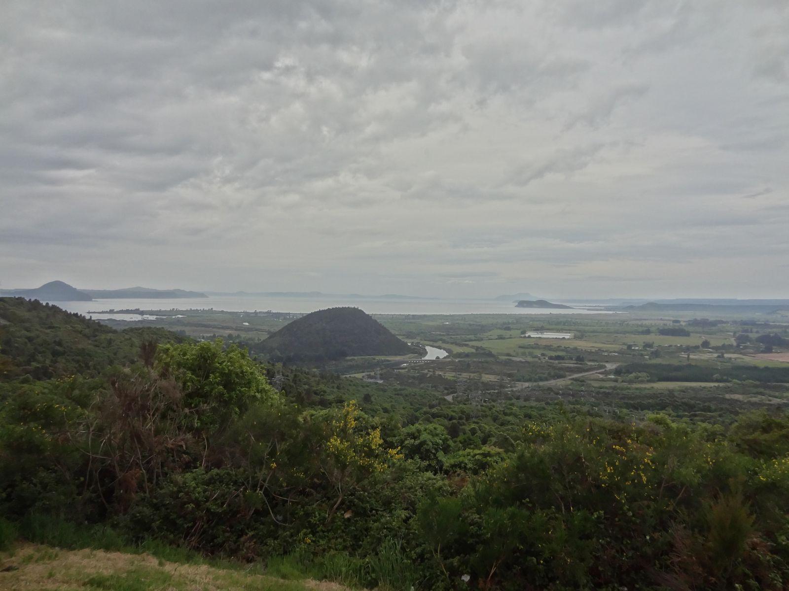 Taupo Turangi - 5 décembre 2012