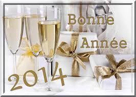 Au revoir 2013 - Bonjour 2014!!