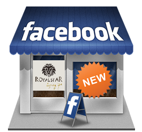 la boutique facebook royal star lyon royalstar luxury. Black Bedroom Furniture Sets. Home Design Ideas
