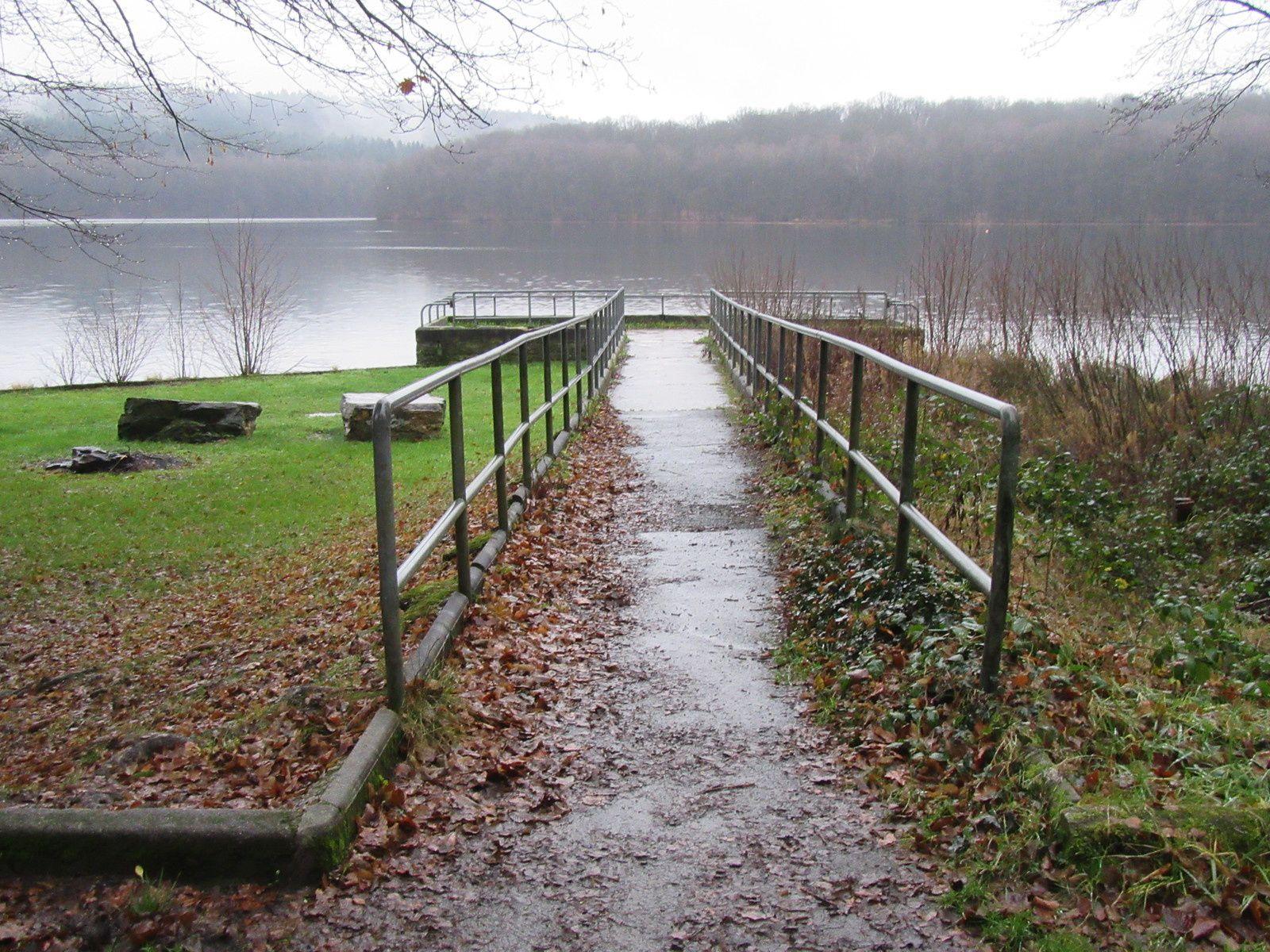 Stratégie de développement touristique de la base de loisirs du Lac des Vieilles Forges