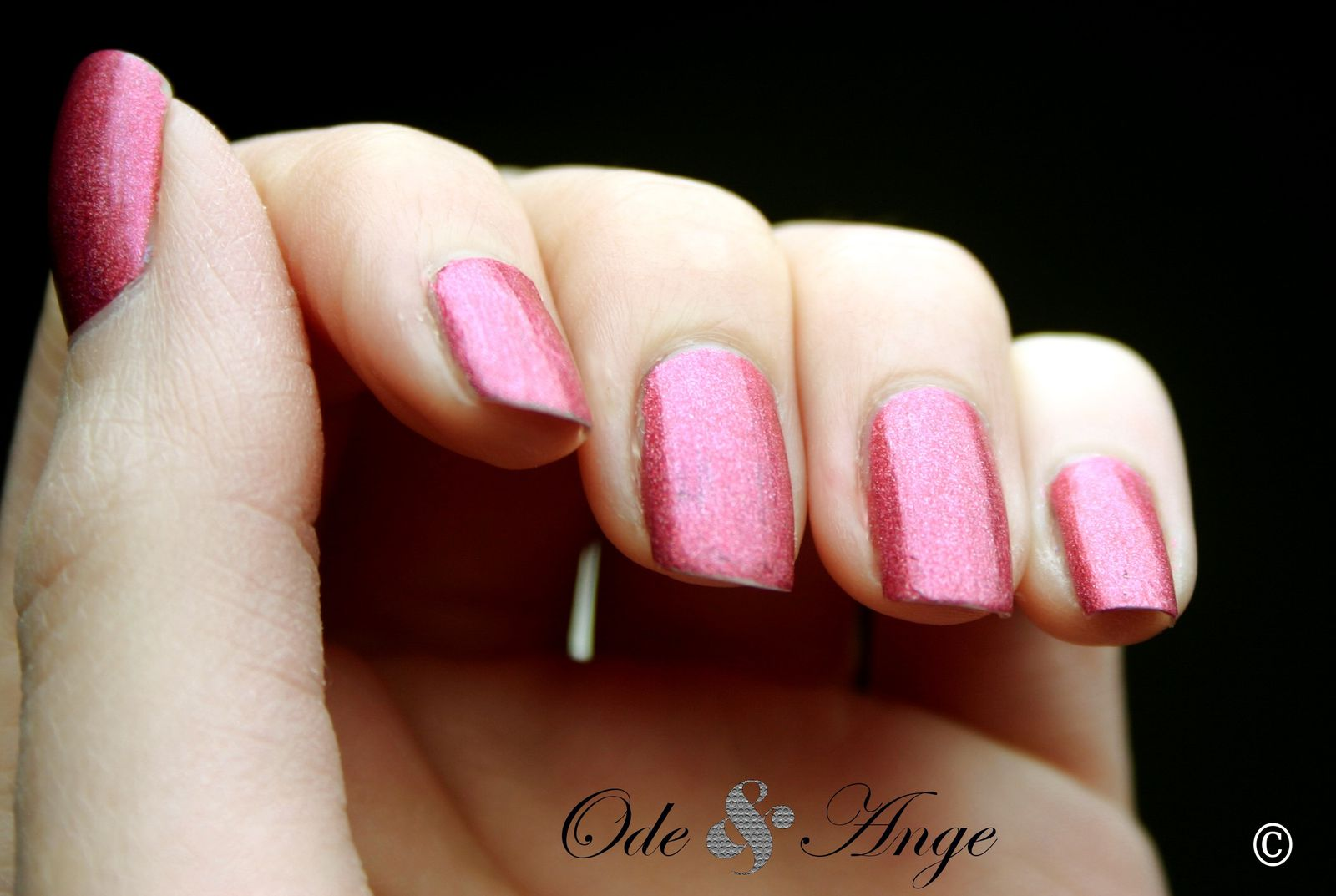 Kiko 402 - Jewel Pink