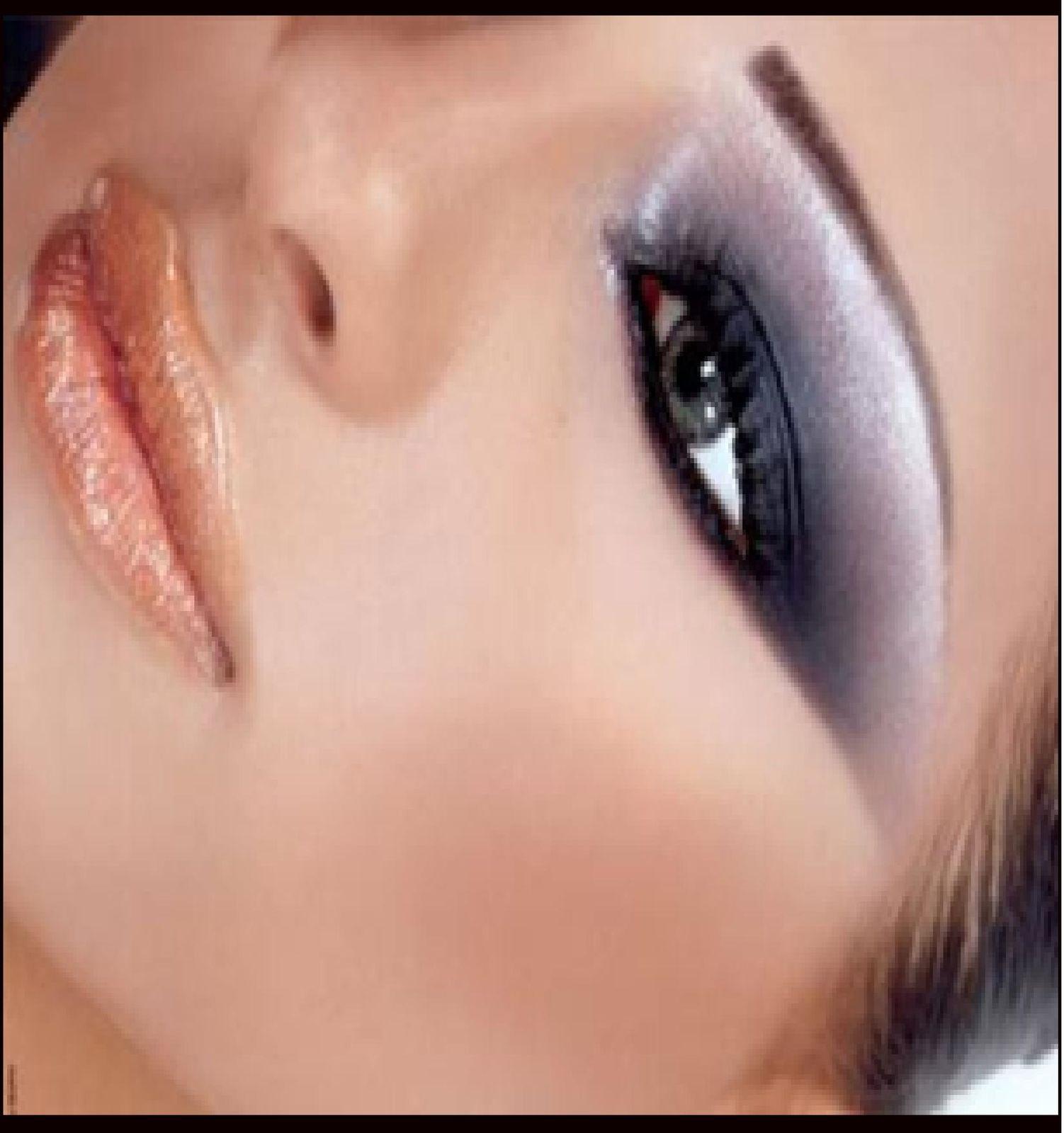 Notre maquillage en vidéos