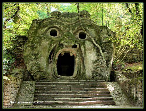 Le jardin italien de la renaissance caract ristiques et for Jardin italien