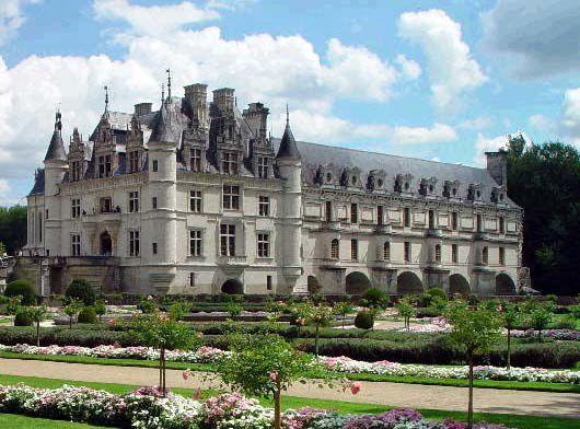Une rêverie au fil de l'eau : l'histoire du château de Chenonceau (partie 2)
