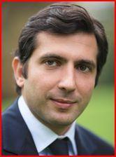 Vincent Franchi-Ceccaldi et Jean Sarkozy deux fils de familles régnantes.