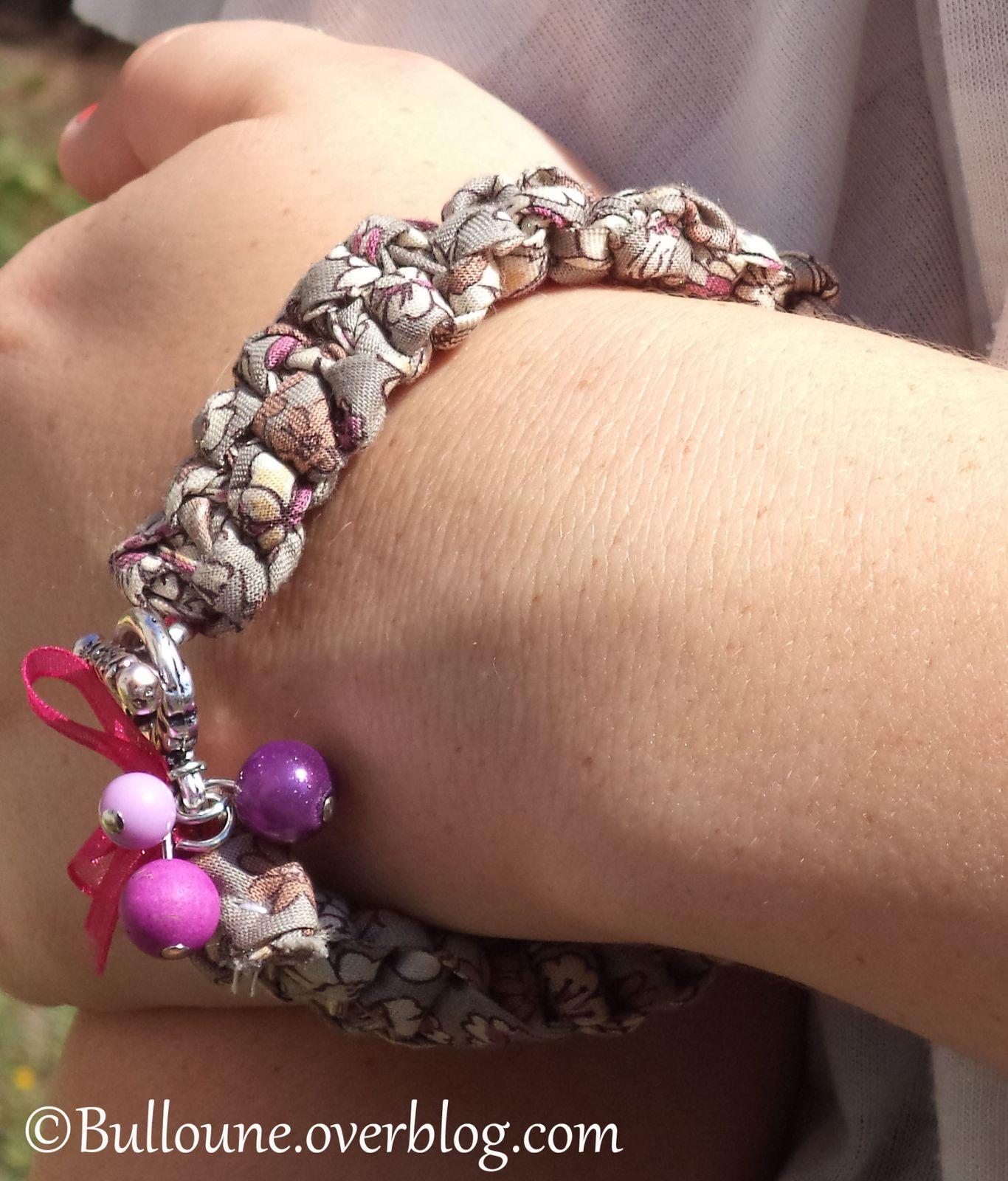Bracelet Liberty / Shamballa