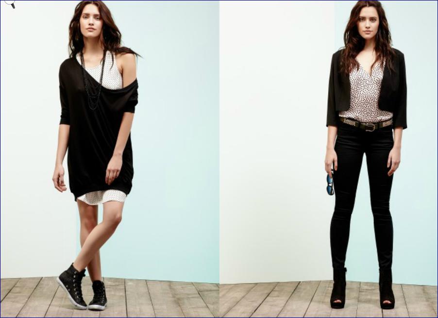 Motivi Spring 2014 collezione moda estate