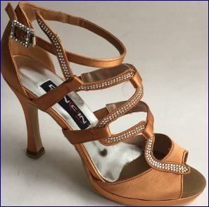 finest selection 8bc05 dfe55 Scarpe da ballo eleganti e di qualità 5 motivi per scegliere ...