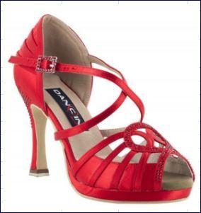 finest selection 7b37c 1e775 Scarpe da ballo eleganti e di qualità 5 motivi per scegliere ...
