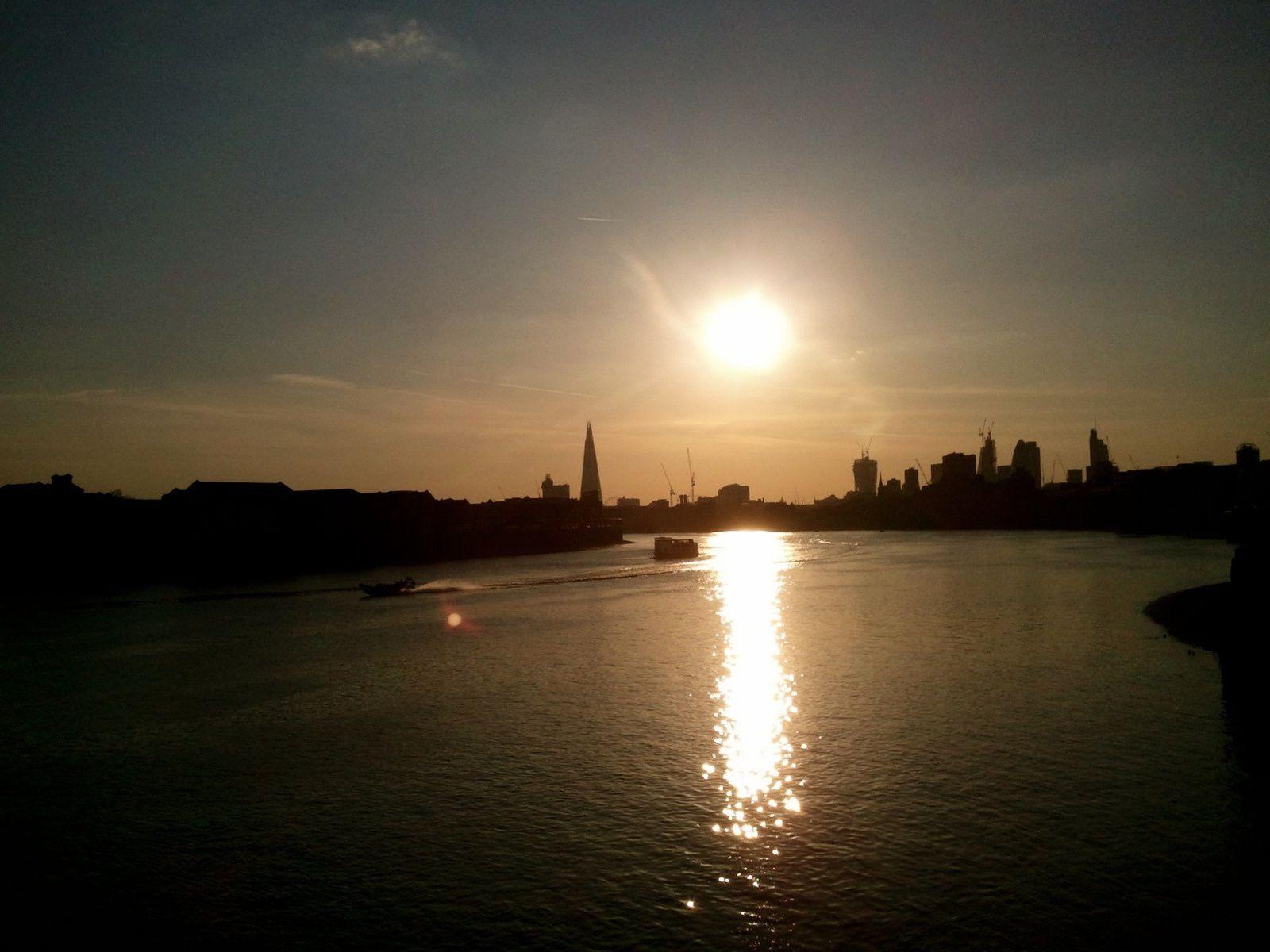 Vivre à Londres : Pour et contre!