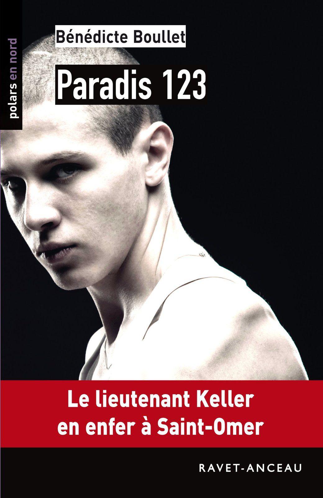 Paradis 123 de Bénédicte Boullet