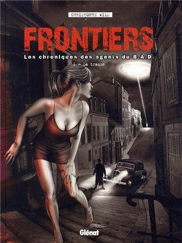 Chronique de Frontiers de Christophe Wild