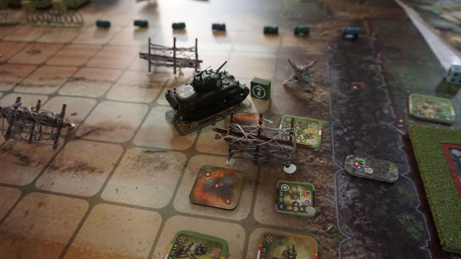 DDay ! Ca va saigner - Heroes of Normandie