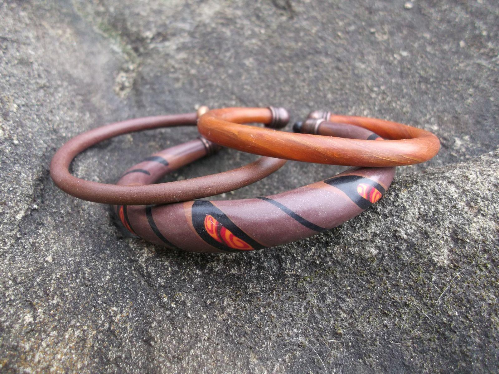 Bracelets Slave