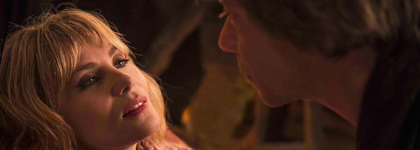 La Vénus à la fourrure, Roman Polanski : serrer jusqu'à l'étouffement