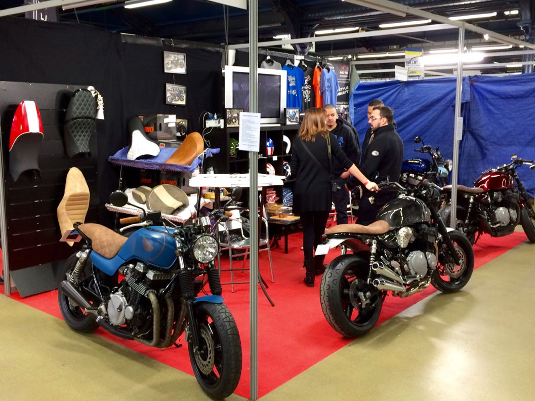 Salon moto légende 2015