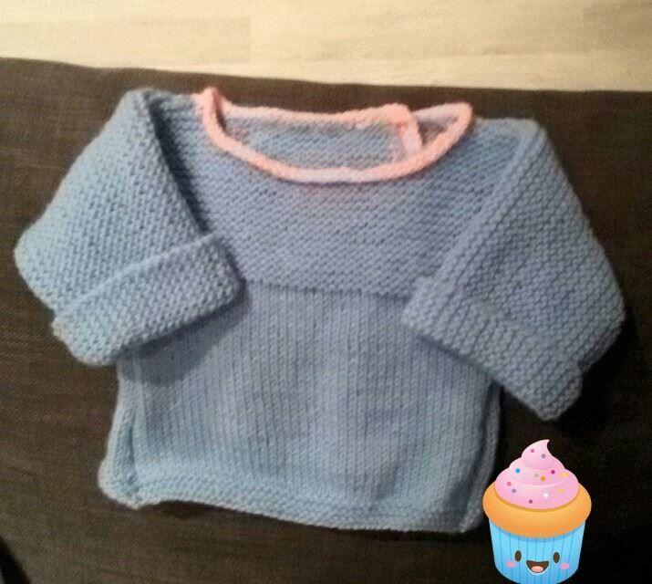 Les derniers tricotages
