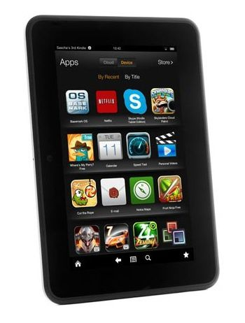 Top 10 Android Tablets