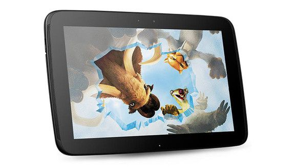 Best 10 Android Tablets in 2012