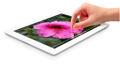 Sharp reportedly cutting iPad display production amid shift in consumer interest to iPad Mini