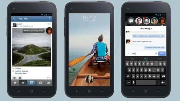 Facebook Home now available for everyone with patched APK