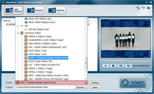 How to edit Flip video in Windows Movie Maker