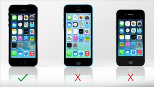 iPhone 5s sells out in 24 hours in world's third largest smartphone market
