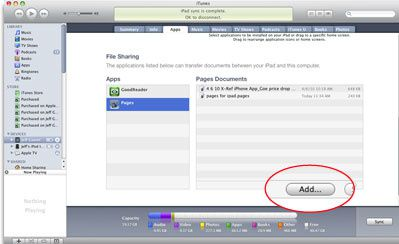 how to download youtube videos on ipad documents app
