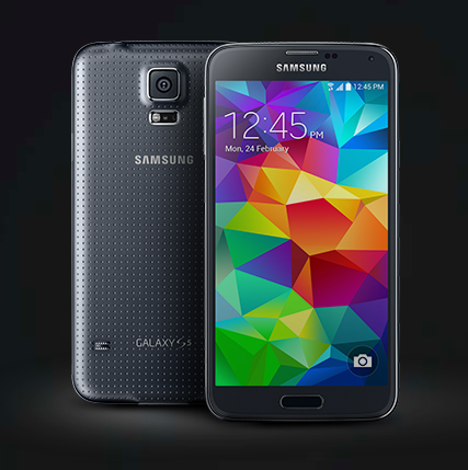 Samsung fails to top Apple with its Galaxy S5