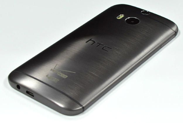 New leak shows clearest images yet of All New HTC One