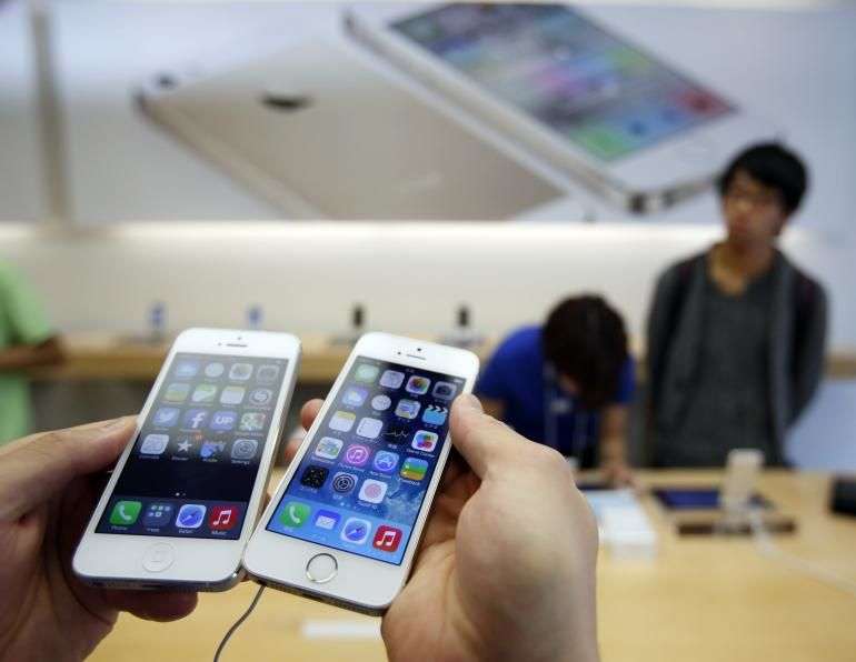 Apple iPhone 6 rumors: why a larger iPhone makes sense for customers and Apple
