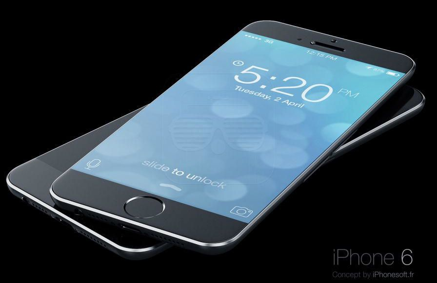 More signs point to iPhone 6 launch coming earlier than expected