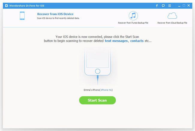 How to transfer voicemail from iPhone to computer