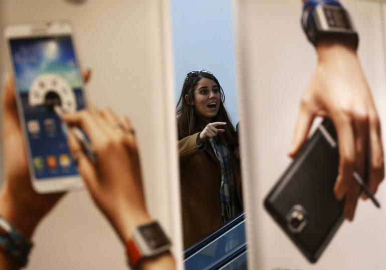 Samsung Galaxy Note 4 release: 3 stocks to profit off of its success