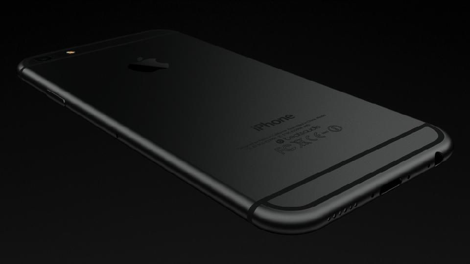 Forget the iPhone 6 – here's the first big iPhone 6s rumor
