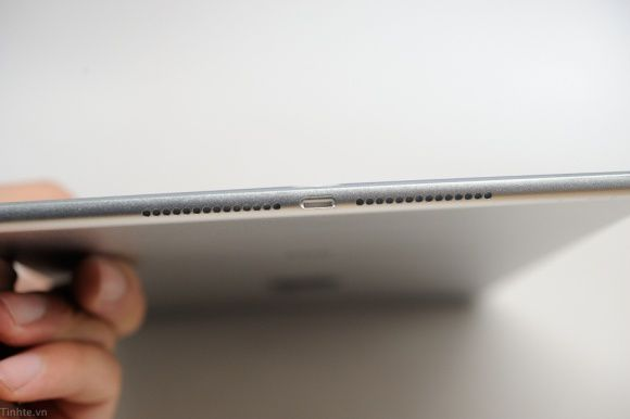 iPad Air 2 release date, news and features