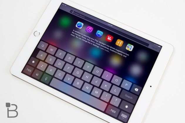 iPad Pro will feature 12.2-inch screen, be thinner than iPhone 6 Plus