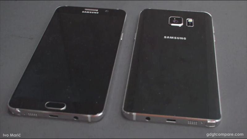 Galaxy Note 5: Latest leaked images raise more questions than answers