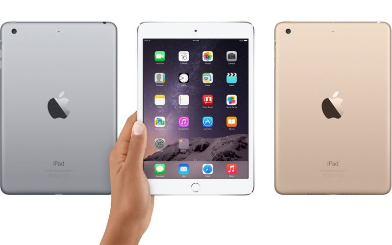 iPad mini 4 and iPad Air 3 details finally revealed in new report